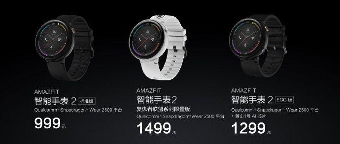 Amazfit Verge 2: nuevo smartwatch de Xiaomi con eSIM y electrocardiograma 005hyw27ly1g3xao3h04zj31yi0u0hdt-jpg.362375