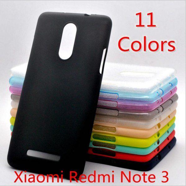 ACCESORIOS para nuestro Xiaomi Redmi Note 3. ¡Huye de los arañazos! 1-jpg.107454