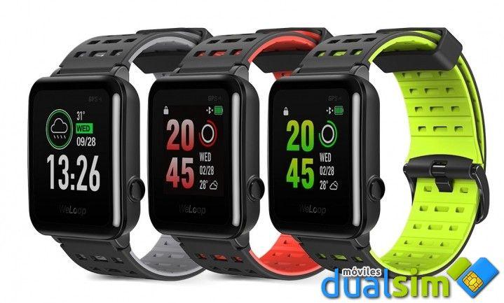 82,18€ - Conjunta Xiaomi Weloop GPS Sports Watch Hey 3S 1-jpg.285316