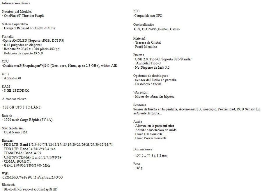 OnePlus 6T Thunder Purple  8GB RAM + 128GB 1-jpg.345692