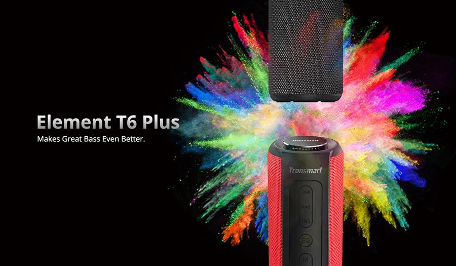 El aniversario de Tronsmart se celebra con el lanzamiento del nuevo Element T6 Plus 1-png.358115