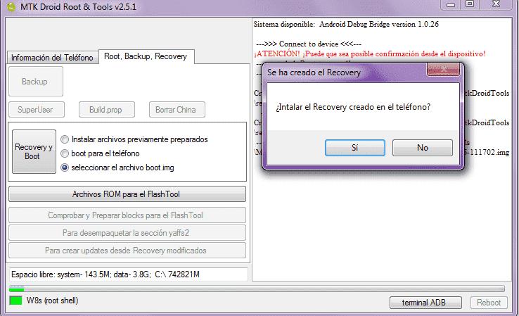 *[TUTORIAL]*[Crea tu propio CWM Recovery] y backup con MTKDoidTools 10-png.38180