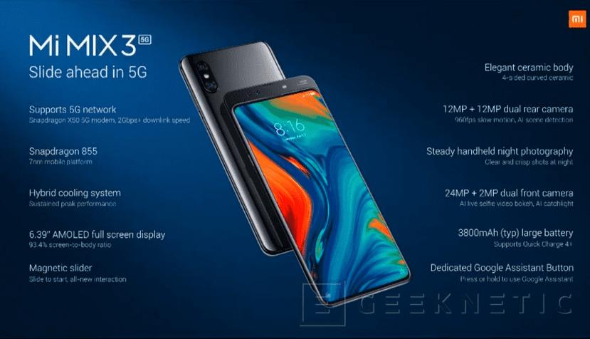 Xiaomi Mi Mix 3, 5G llega a Europa, aunque a España habrá que esperar 1556813744990-png.359452