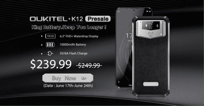 Oukitel K12. Comienza la aventura por 209 euros. 1560177991167-png.362289