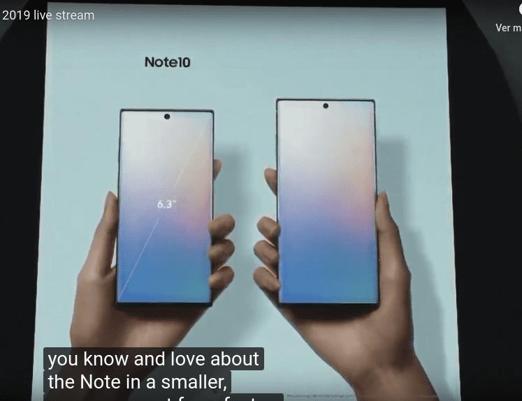 Sigue el lanzamiento del Samsung Galaxy Note 10 en vivo 1565208831908-png.366621