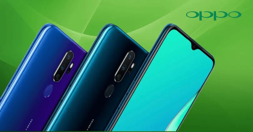 Los nuevos Oppo A9 (2020) y A5 (2020) ya son oficiales: móviles baratos pero con cuatro cámaras 1568279299610-png.369236