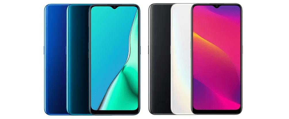 Los nuevos Oppo A9 (2020) y A5 (2020) ya son oficiales: móviles baratos pero con cuatro cámaras 1568279334681-png.369237