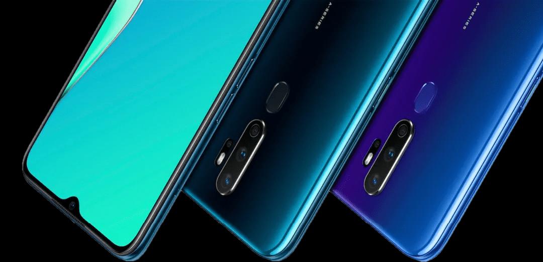 Los nuevos Oppo A9 (2020) y A5 (2020) ya son oficiales: móviles baratos pero con cuatro cámaras 1568279430574-png.369239
