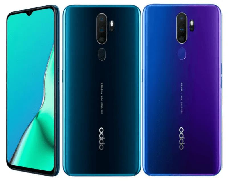 Los nuevos Oppo A9 (2020) y A5 (2020) ya son oficiales: móviles baratos pero con cuatro cámaras 1568279451187-png.369240