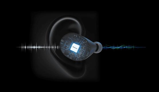 Lanzamiento Tronsmart auriculares TWS Spunky Beat -  CPU Qualcomm® 1570185429542-png.370847