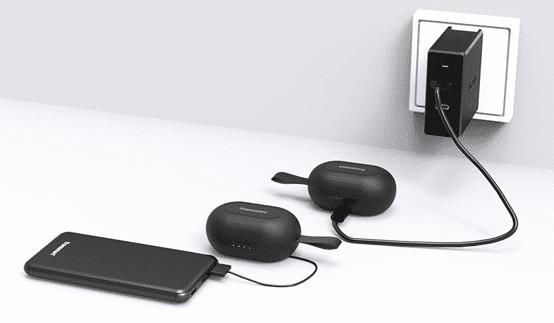 Lanzamiento Tronsmart auriculares TWS Spunky Beat -  CPU Qualcomm® 1570185582016-png.370849