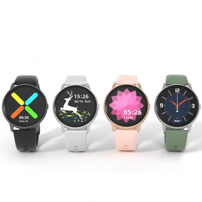 imilab: reloj deportivo inteligente por 29,99€ en lugar de 82,14€ - Foro Android MDS