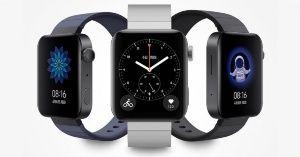 Precio oficial del Mi watch y características del smartwatch de Xiaomi 16755-763f890446f40a015381943bd67693ca-jpg.373383