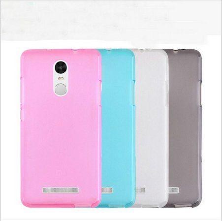 ACCESORIOS para nuestro Xiaomi Redmi Note 3. ¡Huye de los arañazos! 2-jpg.107113