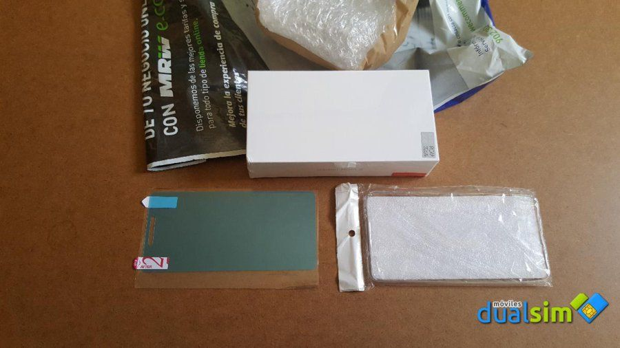 Xiaomi RedMi Note 4 (Global Version): Mi primer Xiaomi. 20170518_100655-jpg.288090