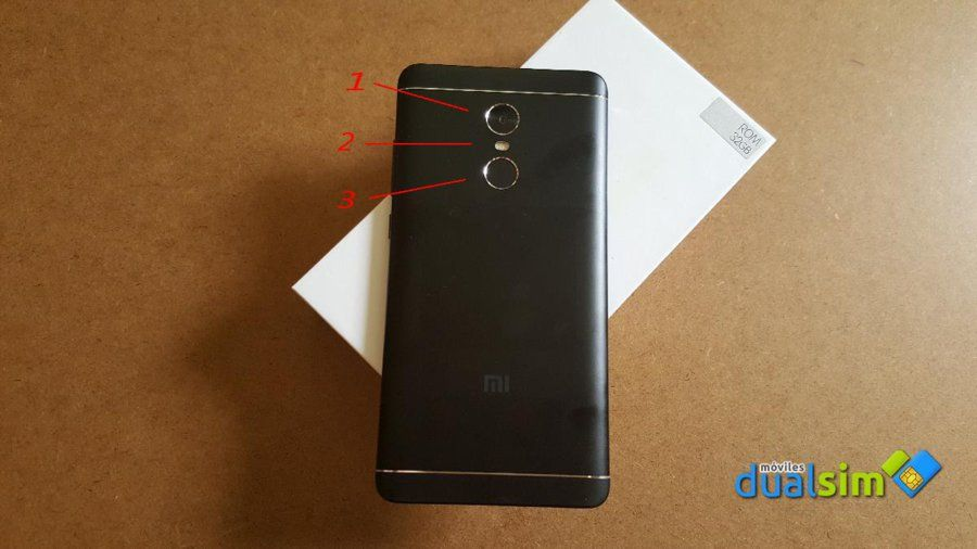 Xiaomi RedMi Note 4 (Global Version): Mi primer Xiaomi. 20170518_131958-jpg.288130