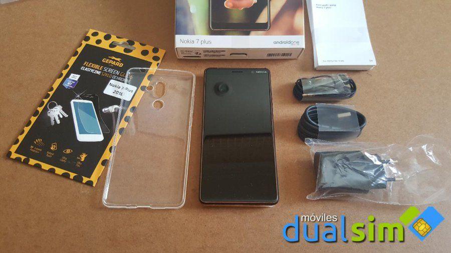 Nokia 7 Plus: el Titán va despertando 20180417_152126-jpg.330052