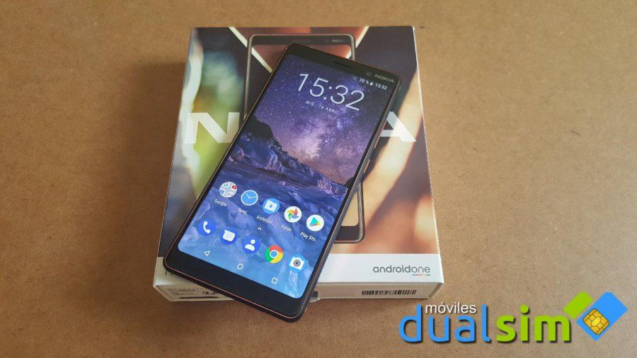 Nokia 7 Plus: el Titán va despertando 20180418_153214-jpg.330055