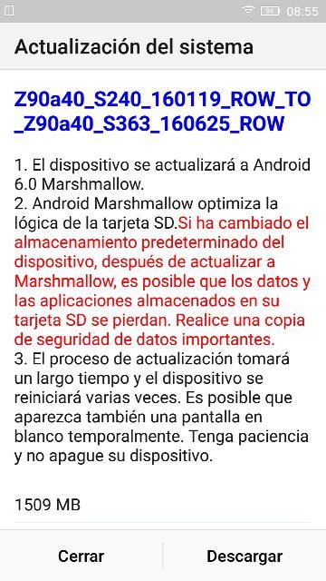 Actualizacion Lenovo Vibe Shot a android 6.0.1 (OTA) 3-jpg.125301