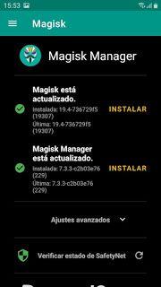 Magisk Manager 19.4 ultima version...la mejor manera de rutear tu movil 5-jpg.367336