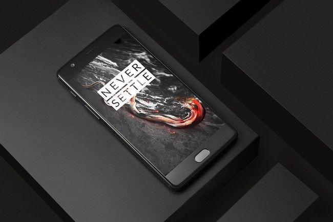 """OnePlus 3T Hypebeast se viste de """"negro medianoche"""" 650_1200-jpg.159962"""