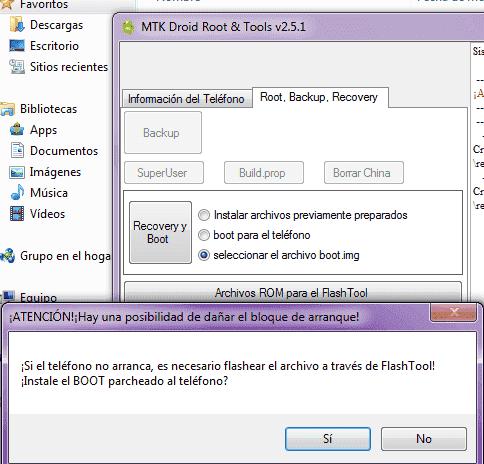 *[TUTORIAL]*[Crea tu propio CWM Recovery] y backup con MTKDoidTools 9-png.38179