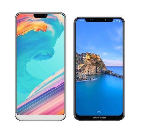 Ulefone T2 Pro y Ulefone X: nuevos gama media del fabricante chino. ai-blogs-es_8896b9_ulefone_450_1000-jpg.326016