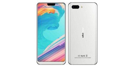 Ulefone T2 Pro y Ulefone X: nuevos gama media del fabricante chino. ai-blogs-es_936136_ulefone_t2_pro_450_1000-jpg.326017