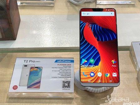 Ulefone T2 Pro y Ulefone X: nuevos gama media del fabricante chino. ai-blogs-es_a777a4_ulefone_t2_pro_450_1000-jpg.326018