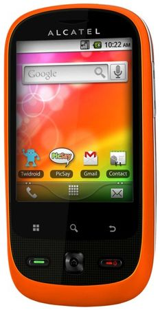 890D DualSIM: Alcatel Android 2.2 alcatel-890d-android-jpg.161296