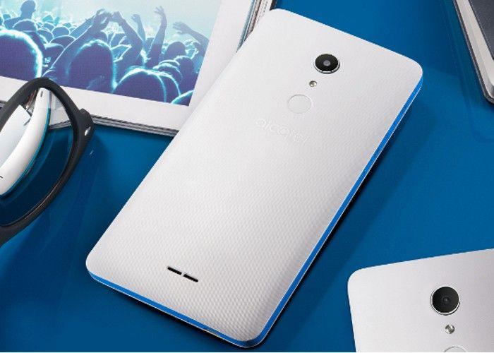El nuevo Alcatel A3 XL, un enorme gama baja con Android 7.0 alcatel-a3-xl-caracteristicas-precio-jpg.146777
