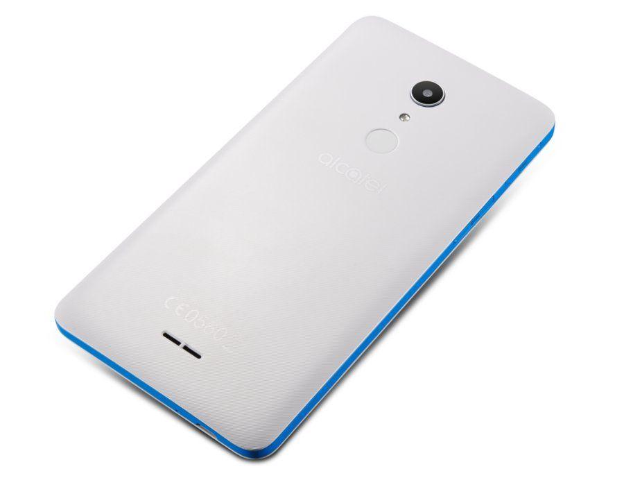 El nuevo Alcatel A3 XL, un enorme gama baja con Android 7.0 alcatel-a3-xl-jpg.146780
