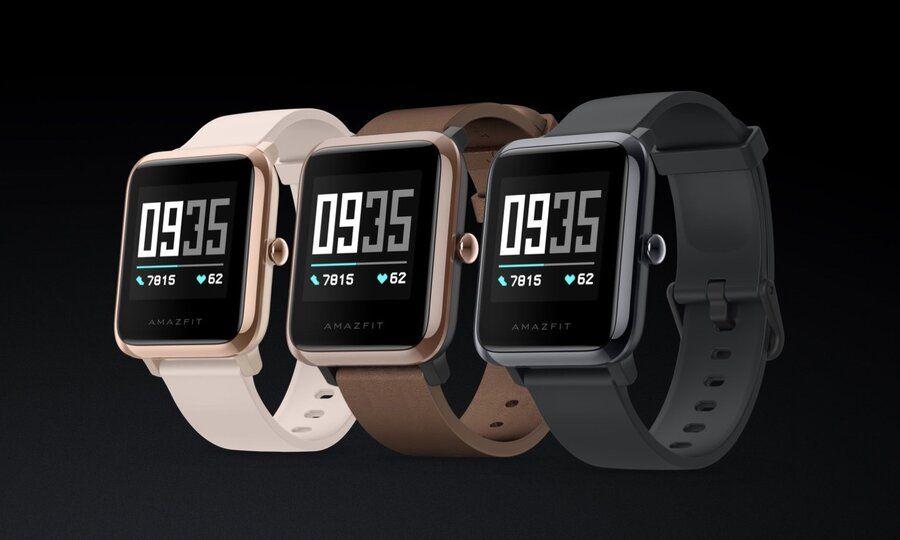 Xiaomi presenta el nuevo Amazfit Bip 2, un nuevo smartwatch con IA para controlar la salud amazfit-bip-2-jpg.362369