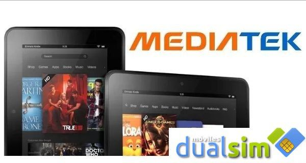 Amazon-Mediatek.