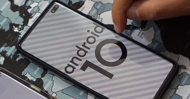 Lista de móviles de Samsung que recibirán Android 10 android-10-en-movil-samsung-jpg.368897