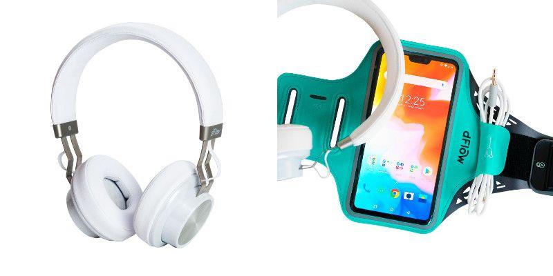 Sorteo pack dFlow: auriculares y brazalete deportivo auriculares-brazalete-dflow-jpg.344117
