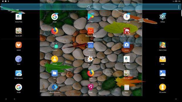 Ya puedes instalar Android 8.1 en un PC y descargar apps de Google Play awww-adslzone-net_app_uploads_2018_02_andex_oreo_8_1-jpg.325491