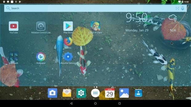 Ya puedes instalar Android 8.1 en un PC y descargar apps de Google Play awww-adslzone-net_app_uploads_2018_02_andex_oreo_8_2-jpg.325490