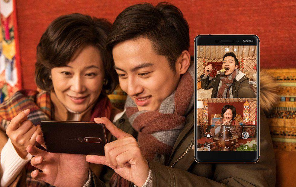 Presentación oficial  del nuevo Nokia 6 (2018). awww-teknofilo-com_wp_content_uploads_2018_01_nokia_6_1-jpg.321344