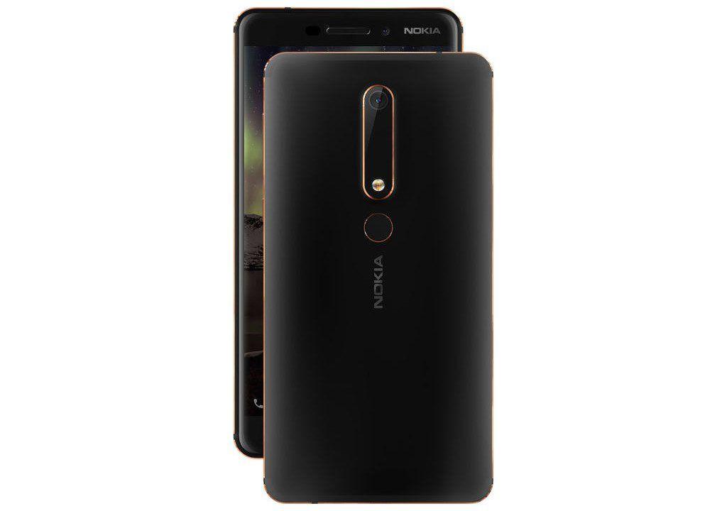 Presentación oficial  del nuevo Nokia 6 (2018). awww-teknofilo-com_wp_content_uploads_2018_01_nokia_6_3_1024x720-jpg.321343