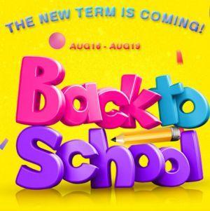 Back2School.