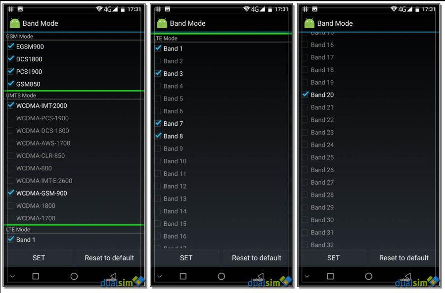 OUKITEL MIX 2  - El smartphone más innovador de la marca bandas-jpg.321498