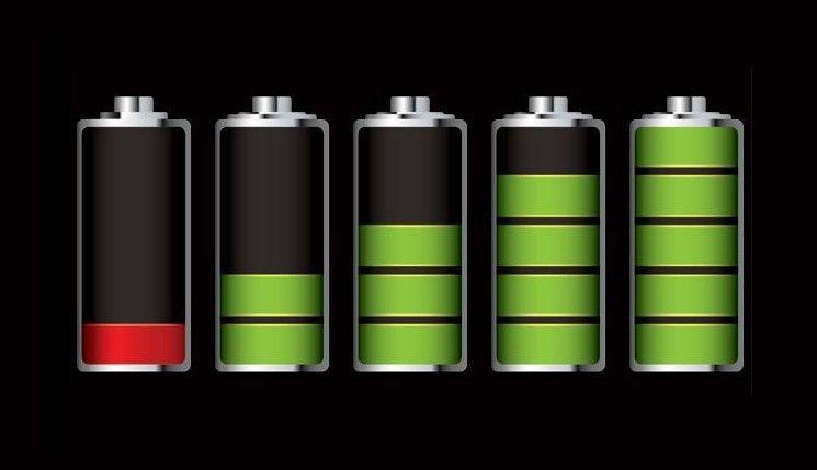 bateria.