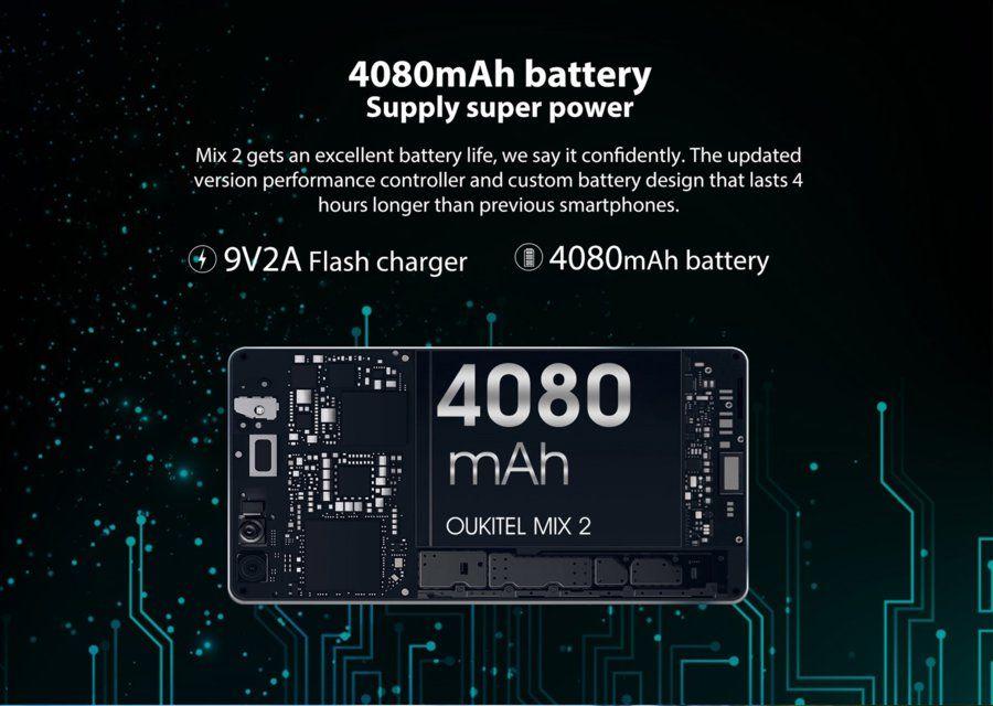 OUKITEL MIX 2  - El smartphone más innovador de la marca bateria-jpg.319669
