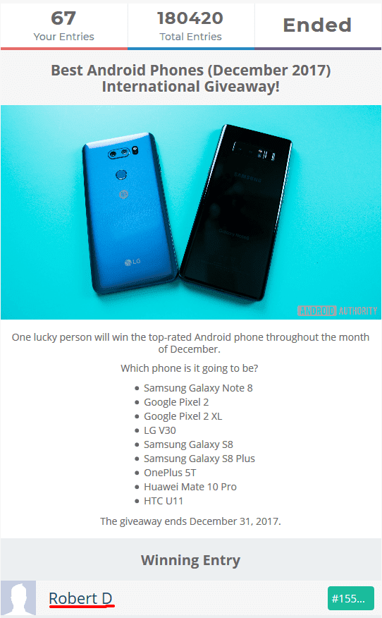 Sorteo internacional del mejor dispositivo android (Diciembre 2017) best-android-phones-december-2017-international-giveaway-png.320910