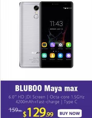 bluboo-maya-max-descuento.