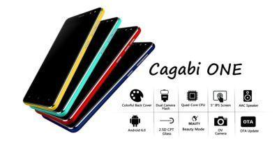 Cagabi-One.