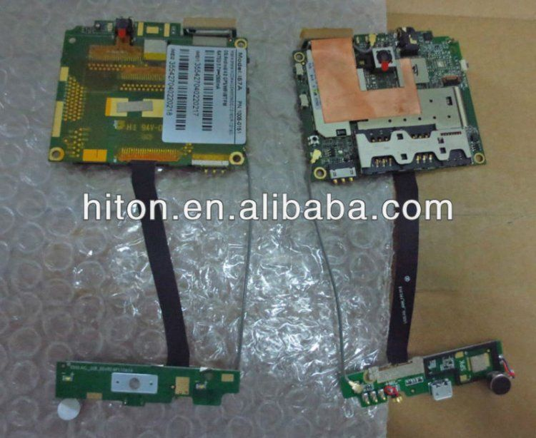 Cheap_Factory_MTK6589_PCBA_board_or_MTK6589.