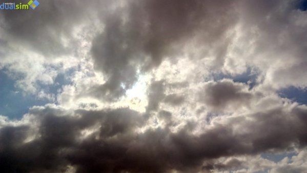 cielo HDr.