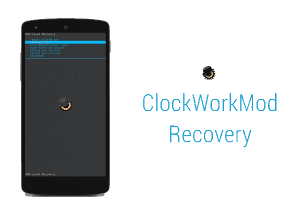 ClockWorkMod-Recovery.